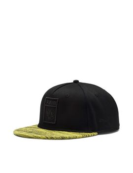 Bvb Flatbrim Hat by Puma