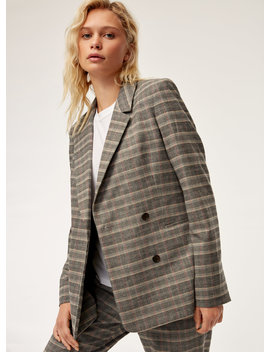 Galt Blazer by Sunday Best