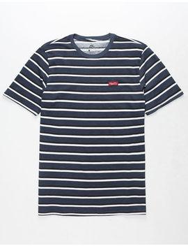 Nike Sb Stripe Mens T Shirt by Nike Sb