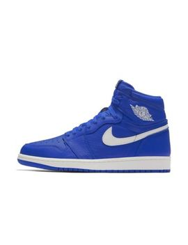 Air Jordan 1 Retro High Og Shoe. Nike.Com by Nike