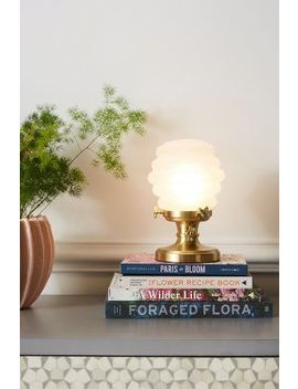 Bumblebee Table Lamp by Anthropologie