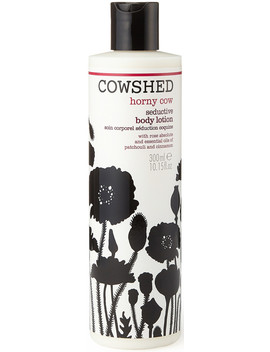 Horny Cow Body Lotion by Cowshed
