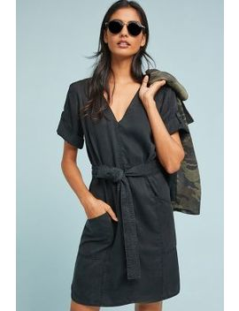 Pilcro Classic Shirtdress by Pilcro And The Letterpress