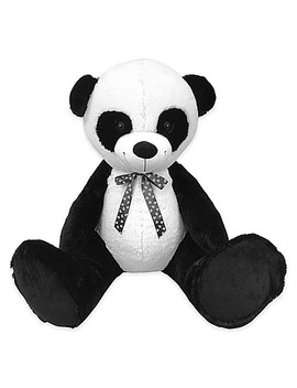 Inflate A Mals 5 Foot Panda by Bed Bath And Beyond