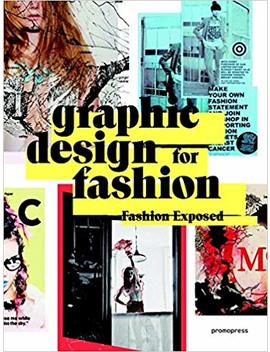 Graphic Design For Fashion   Fashion Exposed by Wang Shaoqiang