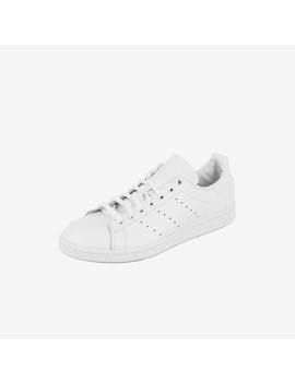 Stan Smith White/White/Whi by Adidas Originals