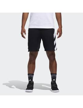 Harden Shorts by Adidas