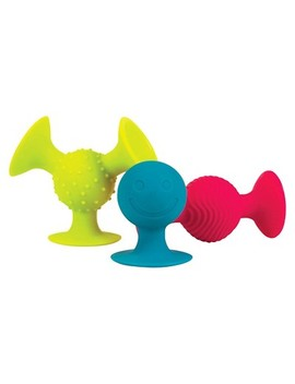 Fat Brain Toys Pip Squigz by Shop All Fat Brain Toys
