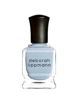 Deborah Lippmann Blue Orchid Nail Lacquer by Deborah Lippmann