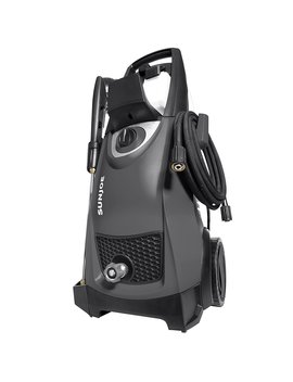 Sun Joe Spx3000 Blk Pressure Joe 2030 Psi 1.76 Gpm 14.5 Amp Electric Pressure Washer, Black by Sun Joe