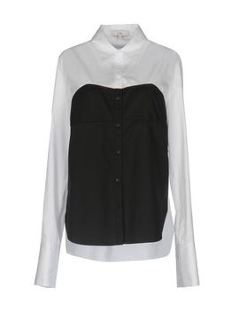 Tibi Patterned Shirts & Blouses   Shirts D by Tibi