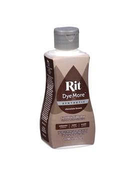 Rit® Dye More™ Synthetic Fabric Dye by Rit® Dye