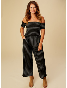Emerson Jumpsuit by Altar'd State