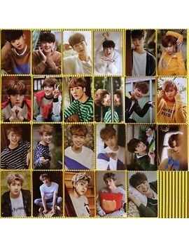 Astro Mj Jinjin Eunwoo Moonbin Rocky Sanha Autumn Story Official Photocard by Ebay Seller