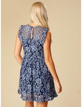 Kirkland Dress by Altar'd State