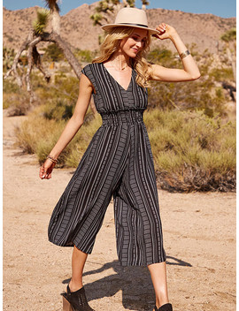 Perfetto Jumpsuit by Altar'd State