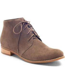 Rayann Waterproof Desert Boot by Blondo