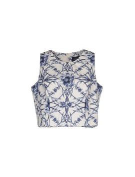 Marchesa Notte Top   T Shirts And Tops D by Marchesa Notte