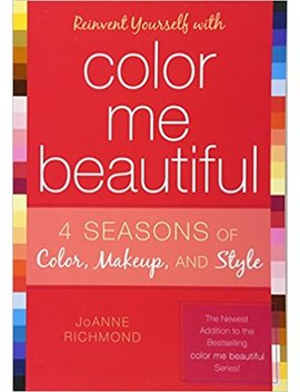 Reinvent Yourself With Color Me Beautiful by Amazon