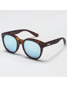 Gold Class Sunglasses by Mink Pink