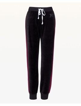 Gothic Juicy Velour Zuma Pant by Juicy Couture