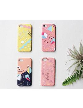 I Phone Case, I Phone 6 Case, I Phone 7 Case, I Phone 7+ Case,  I Phone 8 Case, Samsung Case, Samsung Galaxy Case, Huawei Case by Iamacase