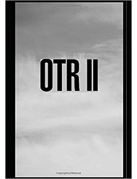 Otr Ii by Megan Goldmine