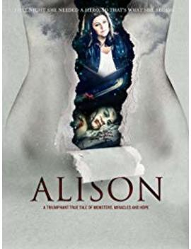 alison by journeyman-pictures