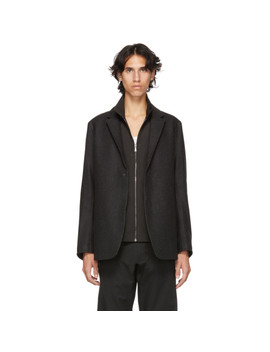 Black Haedn Blazer by Arc'teryx Veilance