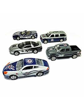 Nhl Winnipeg Jets Team Fleet Edition by Amazon