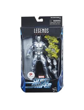 Marvel Legends Series Silver Surfer 6 Inch1.0 Ea by Walgreens