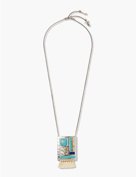 Pendant Necklace by Lucky Brand