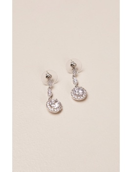 Lonely With You Earrings In Silver by Showpo Fashion