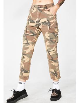 Camo Jeans by Momokrom