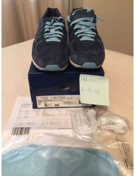 Ronnie Fieg X Asics Gel Sight   Atlantic Wcp West Coast Project Size 6.5 by Asics