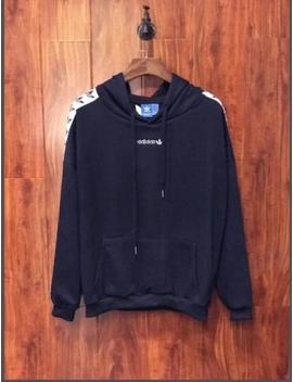 Adidas Tnt Tape Hoodie by Adidas