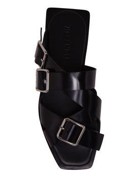 Jil Sander Flat Sandals by Jil Sander