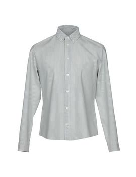 Maison Margiela Striped Shirt   Shirts U by Maison Margiela