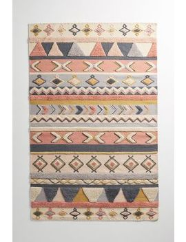 Kaya Rug Swatch by Anthropologie
