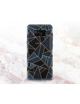 Geometric Phone Case Samsung 8 Note Case Abstract Illustration Galaxy S9 Plus Case Mosaic Triangle Lg G6 Covers A8 2018 Case Clear Galaxy A6 by Solo Case