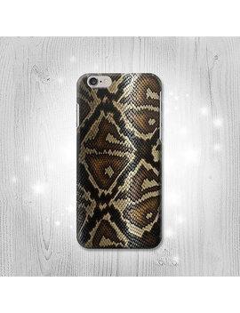 Anaconda Amazon Snake Skin Graphic Case I Phone X 8 8 Plus 7 6 Se Samsung Galaxy S9 S9+ S8 S7 Edge S6 Note 9 J7 J3 A5 Asus Google Pixel Htc by Lantadesign