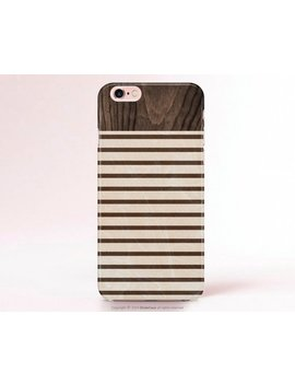I Phone 7 Plus Case Stripes I Phone 7 Case Iphone 8 Case Classy I Phone 8 Plus Case Wood I Phone X Case Samsung Galaxy S8 Plus Case Note 8 Case by I Dede Case