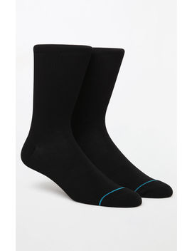 Fashion Icon Crew Socks by Stance