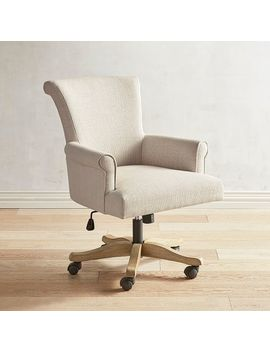 Brennon Swivel Desk Chair by Pier1 Imports