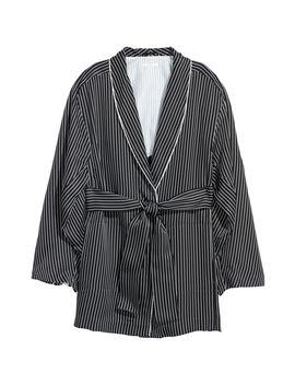 Pruhované Sako by H&M