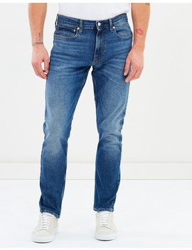 Slim Fit Jeans by Calvin Klein Jeans