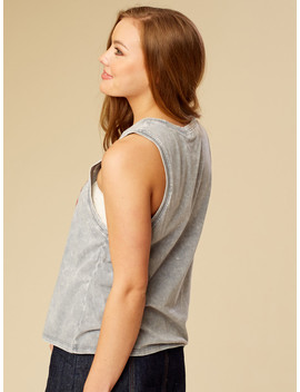 Tailgate Tank Top by Altar'd State