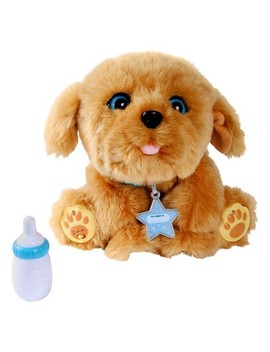 Little Live Pets™ Snuggles My Dream Puppy by Shop All Little Live Pets