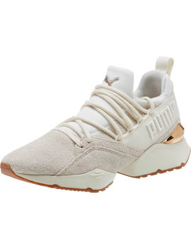 Muse Maia Util Women's Sneakers by Puma