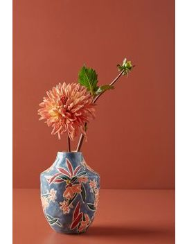 Mathilde Vase by Anthropologie